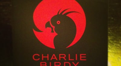 Photo of Burger Joint Charlie Birdy at 124 Rue De La Boétie, Paris 75008, France