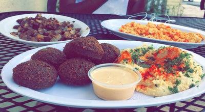 Photo of Mediterranean Restaurant kareem's restaurant at 1208 S Brookhurst St, Anaheim, CA 92804, United States