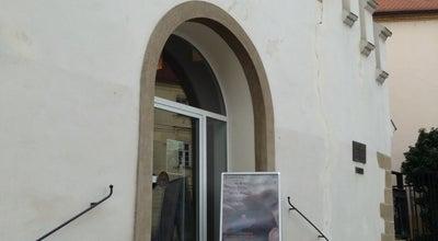Photo of Art Museum Masné Krámy at Pražská 353/18, Plzeň, Czech Republic