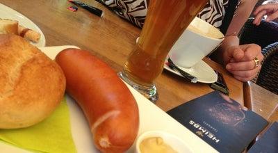 Photo of Cafe Cafe Noldas at Breite Str. 31, Mainz 55124, Germany