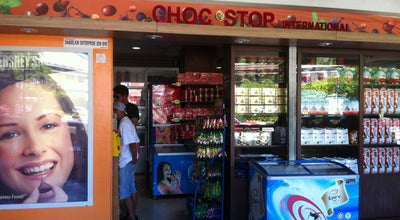 Photo of Dessert Shop Choc Stop International at Malaysia