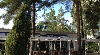 Photo of Turkish Restaurant Kilim at Mäntyviita 2, Espoo 02110, Finland