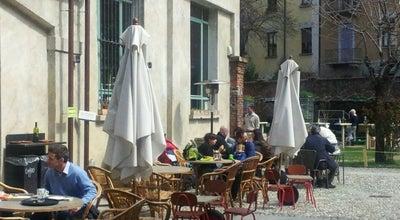 Photo of Restaurant Un Posto a Milano at Via Cuccagna 2, Milano 20135, Italy