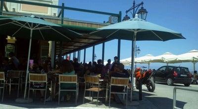 Photo of Cafe Karma at Άγγελου Σικελιανού, Λευκάδα, Greece
