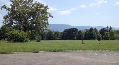 Photo of Park Parc Trembley at Rue De Moillebeau, Petit Sacconex 1202, Switzerland