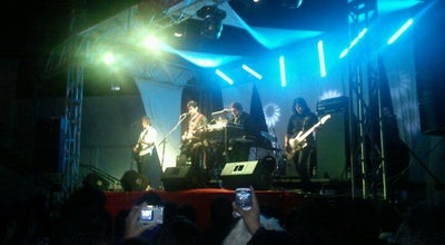 Photo of Rock Club Foro Indie Rocks at Zacatecas 39, Ciudad de México, Mexico