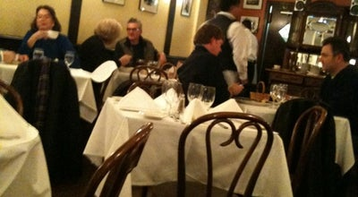 Photo of French Restaurant Sel & Poivre at 853 Lexington Ave, New York, NY 10065, United States