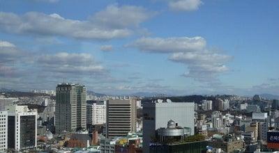 Photo of Monument / Landmark 보신각 (普信閣) at 종로구 종로 54, 서울특별시 03189, South Korea