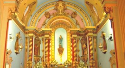 Photo of Church Igreja Nossa Senhora das Dores at R. Maria Monteiro, 1212, Campinas 13015-152, Brazil