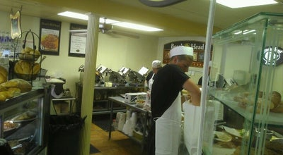 Photo of Italian Restaurant Disalvo's Deli at 1383 E Stroop Rd, Kettering, OH 45429, United States