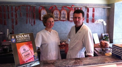 Photo of Butcher Slagerij Brian at Guissetplein 11, Ronse 9600, Belgium