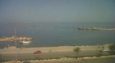 Photo of Beach Corniche at Tripoli, Lebanon