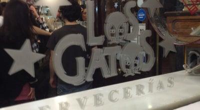 Photo of Tapas Restaurant Los Gatos at C. Jesús, 2, Madrid 28014, Spain