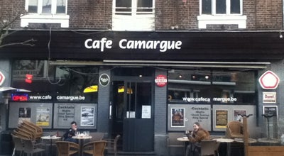 Photo of Bar Café Camargue at Stationsstraat 6, Genk 3600, Belgium