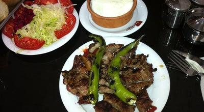Photo of Turkish Restaurant Köfteci Mehmet usta at İstanbul, Turkey