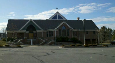 Photo of Church Immaculate Conception Parish at 216 E Dunstable Rd, Nashua, NH 03062, United States