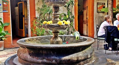 Photo of Cafe Café de la Parroquia at Jesús 11, San Miguel de Allende 37700, Mexico