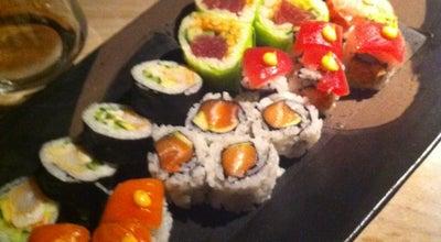 Photo of Japanese Restaurant Roji Sushi at Oude Koornmarkt 26, Antwerpen 2000, Belgium