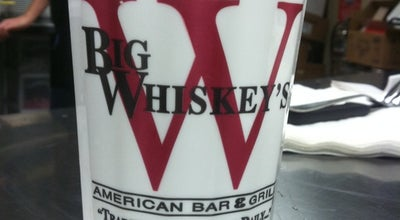 Photo of American Restaurant Big Whiskey's American Bar and Grill at 1550 E Battlefield St, Springfield, MO 65804, United States