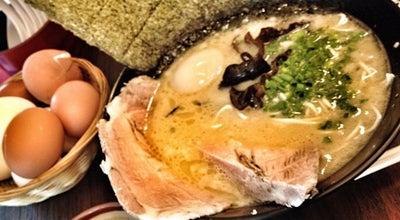 Photo of Food Ramen Keisuke Tonkotsu King at #01-19, Orchid Hotel, Singapore 078867, Singapore