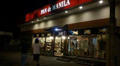 Photo of Bakery Pan de Manila at Alangilan, Batangas City, Philippines