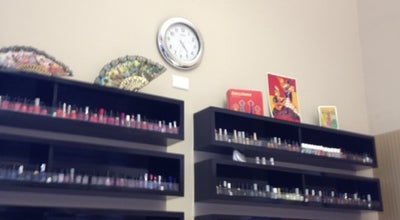 Photo of Nail Salon Senhorita Nail Boutique at Presidente Prudente, Brazil