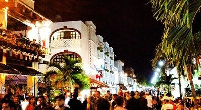 Photo of Road 5ª Avenida at 5a Ave., Playa del Carmen 77710, Mexico