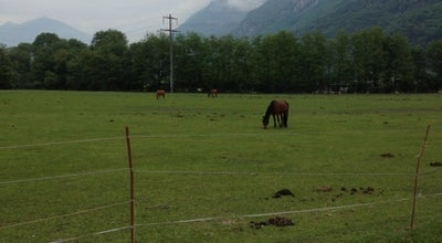 Photo of Farm La Finca at Arbarell, Cresciano, Switzerland