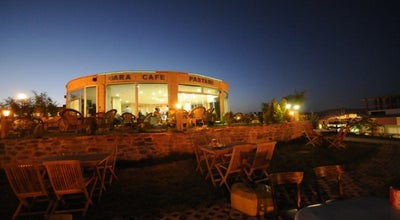 Photo of Cafe Dara Cafe at 13 Mart Mahallesi, Valilik Yanı, Mardin 47510, Turkey