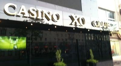 Photo of Casino Казино XO at Проспект Независимости, 56, Minsk, Belarus
