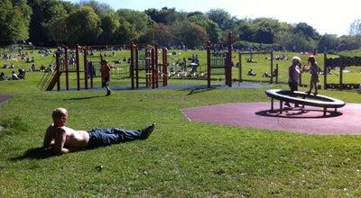 Photo of Park Heaton Park at Heaton Park View, Newcastle Upon Tyne NE6 5JS, United Kingdom