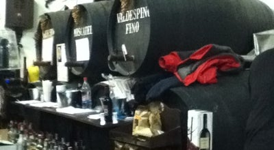 Photo of Winery Tabanco San Pablo at C. San Pablo, 12, Jerez de la Frontera 11402, Spain