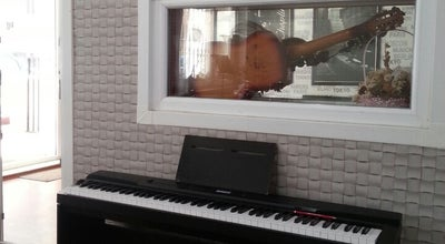 Photo of Music Venue Ozbay Sanat Merkezi at Turkey