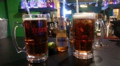 Photo of Cocktail Bar AMBAR at Av Arqueros 606, Aguacalientes 20266, Mexico