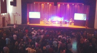 Photo of Church City Church Tallahassee at 1200 W Tharpe St, Tallahassee, FL 32303, United States