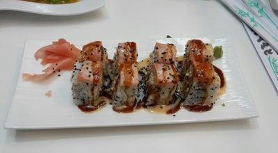 Photo of Sushi Restaurant Sushi Ya at Av. Lope De Vega, Santo Domingo 10122, Dominican Republic