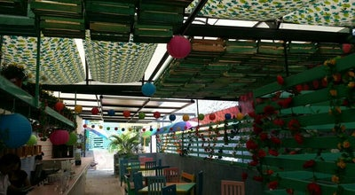 Photo of Beach Bar Flamingo's at Av. Juárez 2505, Puebla, Mexico