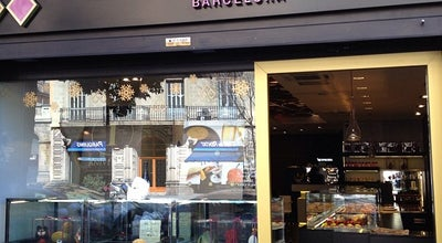 Photo of Dessert Shop La Pastisseria at C. Aragó, 228, Barcelona, Spain