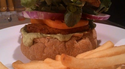 Photo of Vegetarian / Vegan Restaurant Las Chicas Vegan at Av. Augusto De Lima, 233 - Slj. 52, Belo Horizonte, Brazil