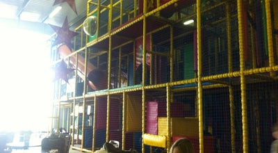 Photo of General Entertainment Kidzone at Wicklow, Ireland