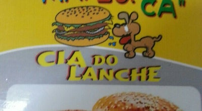 Photo of Diner Maluca Lanches at Brazil