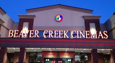 Photo of Multiplex Regal Cinemas Beaver Creek 12 at 1441 Beaver Creek Commons Dr, Apex, NC 27502, United States