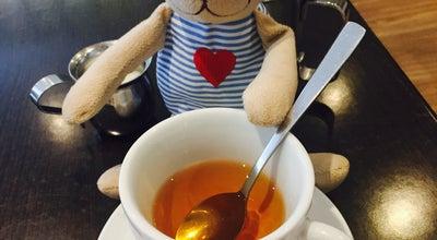 Photo of Cafe Caffé Paola at Petersham Rd., Richmond-upon-Thames, United Kingdom