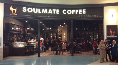 Photo of Coffee Shop Soulmate Coffee & Bakery at Novada Tokat, Tokat, Turkey
