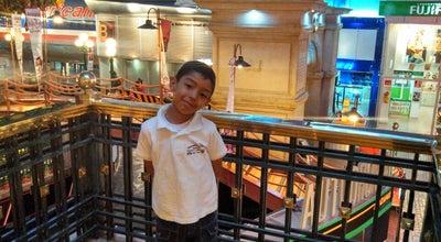 Photo of Theme Park Kidsania (La Ciudad de los Niños) at Mexico