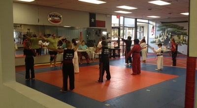 Photo of Martial Arts Dojo Vision Martial Arts at 3019 W 15th St, Plano, TX 75075, United States