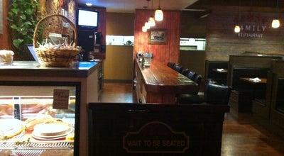 Photo of Diner Sandy Family Restaurant at 39024 Proctor Blvd, Sandy, OR 97055, United States