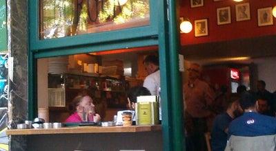 Photo of Italian Restaurant Colibri at Εμπεδοκλέους 9-13, Αθήνα 116 35, Greece
