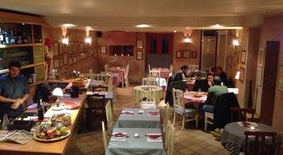 Photo of Italian Restaurant La Famiglia at Μανιαρίζη-αρλιώτη 16, Κέρκυρα 491 00, Greece