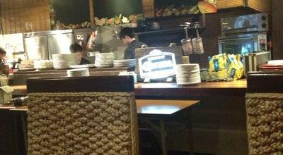 Photo of Italian Restaurant 燈屋・伊太利亜食堂 at 石岡市, Japan